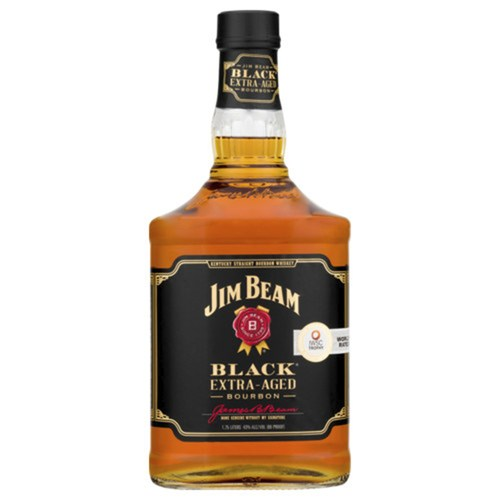 Jim Beam Black Extra Age