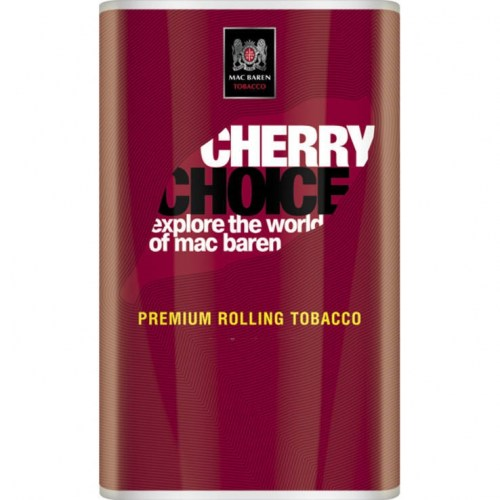 Mac-Baren-Choice-Cherry