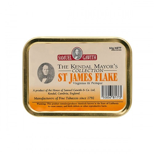 Samuel-Gawith-st-James-Flake