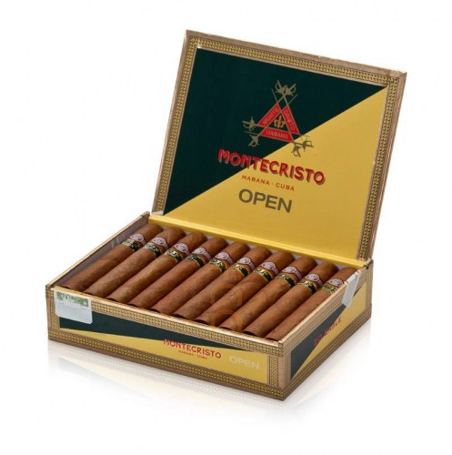 montecristo-open-eagle